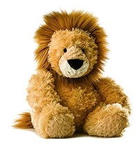 Aurora Plush 12 inches Lion Tubbie Wubbie - $11.69