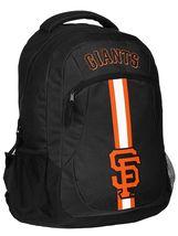 MLB San Francisco Giants Team Baseball Backpack (school, Work, Travel)  - ₹4,445.56 INR
