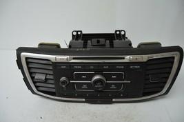 2013-2015 HONDA ACCORD RADIO CD PLAYER OEM RADIO 39100-T2A-A220 TESTED R... - $47.51