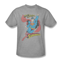 8 at this is a job for superman dc comics superhero tee for sale online graphic t shirt thumb200