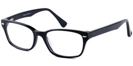 Baron Eyewear BZ90 Eyeglasses in Black  - $59.99