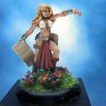 Painted Reaper Miniature Laurana Sorceress - $52.15