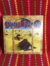 Desert Bazaar - Board Game NEW Sealed - $15.39