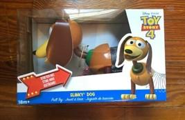 Disney Pixar Toy Story 4 Slinky Dog Pull Toy 2018- NEW - $34.58