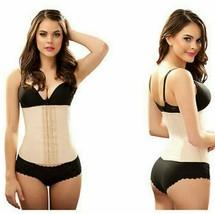 Fajas ~ Valerie Latex Waist Trainer Cincher ~ To Size 3XL - $54.00