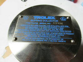 Trolex TX4705 Series Slip Ring Collector New image 3