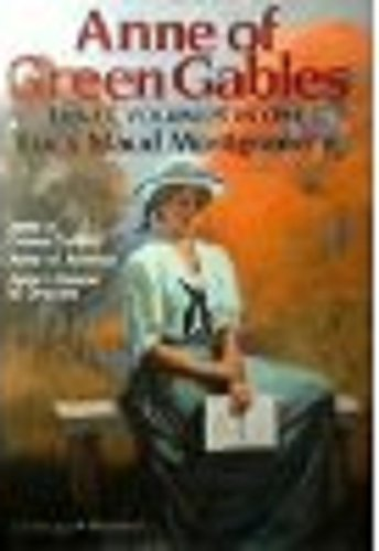 Anne of Green Gables: Childrens Classics Montgomery, L.M.