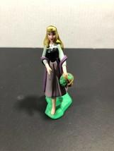 Walt Disney Sleeping Beauty Princess Aurora PVC figure T13 - $28.51