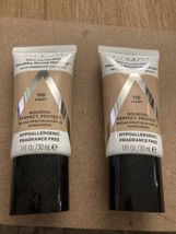 Almay Skin Perfecting Healthy Biome Makeup  SPF 25  110 Light - $12.86