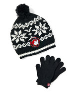 Kids' Winter Hat & Gloves Set by Canada Weather Gear Brand New Knit Snow... - $19.34