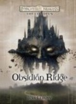 Obsidian Ridge [Paperback] [Jan 01, 2008] Lebow... - $4.95