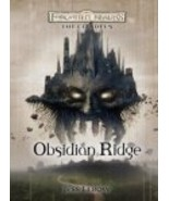 Obsidian Ridge [Paperback] [Jan 01, 2008] Lebow... - $4.95