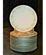 Johann Haviland Bavaria Dessert Plates AA20-7170CC Vintage - $135.95