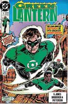 Green Lantern Comic Book #1 Third Series DC Comics 1990 VERY FINE- - $3.75