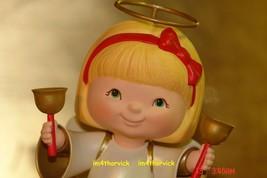 Hallmark 2012 Wireless Children's Angel Choir Hope #XKT1045  VHTF New Wi... - $159.99