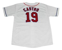 Custom Name Number Barbudos Cuba Baseball Jersey Button Down White Any Size image 4