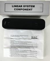 WAC Lighting SST-150E-BK Linear Electric Transformer Surface Mount Black... - $9.50