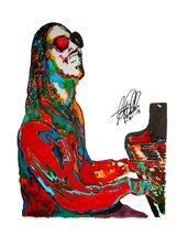 "Stevie Wonder, Musician, Singer, Songwriter, Producer, Piano, 18""x24"" Ar... - $19.99"