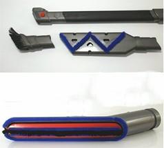 Dyson Reach-under Flexi-Crevice tool & Carbon Fiber Soft Dusting Brush - $55.00