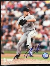 Roy Oswalt Houston Astros #44 Hand Signed Autographed 8x10 MLB - $19.59