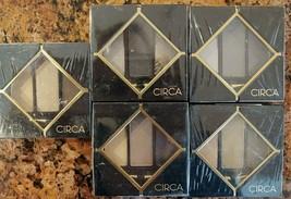 Circa COLOR FOCUS EYE SHADOW PALETTE 3 Color Eyeshadow Liner U PICK ~ .1... - $4.74