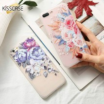 KISSCASE® Flower Pattern Phone Case For Huawei P30 P20 Lite Pro Soft 3D ... - $4.30