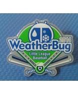 2014 Little League World Series Weatherbug Pin - $4.11