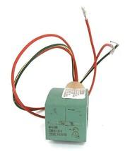 NEW ASCO 238610-132-D SOLENOID VALVE COIL MP-C-080, 120/60, 110/50FB - $41.95