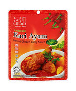 A1 Instant Chicken Curry Paste  - $15.00