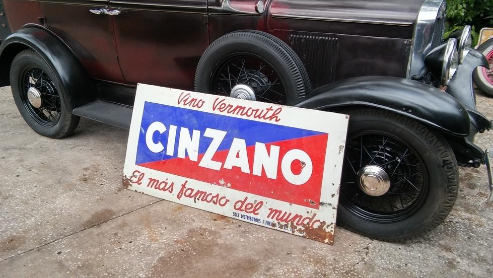 Cinzano  1