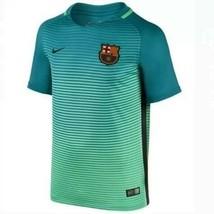 Barcelona Nike Maglia 2016-17 Barcelona Home Jersey Nike Third Bambini Kids - $65.00