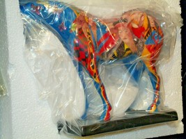 Trail Of Painted Ponies #1470 On Common Ground Westland Giftware AA-191997Coll image 1