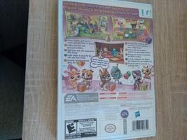 Nintendo Wii Littlest Pet Shop: Friends ~ COMPLETE image 2