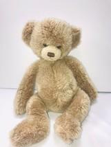 """Vintage Aurora Bear Plush Poseable Head Rotates 360 Stuffed 14"""" - $25.97"""