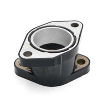 Carburetor Interface Adapter Intake Manifold For Yamaha Warrior 350 YFM3... - $8.90