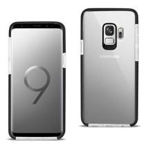 Reiko Samsung Galaxy S9 Soft Transparent Tpu Case In Clear Black - $7.80