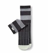 Pair of Thieves - Mens - Starting Block CS Q Cushion Quarter Sock GREY-OS - $13.56