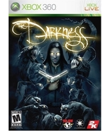The Darkness - $43.99