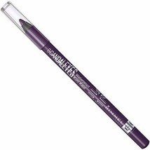 RIMMEL LONDON ScandalEyes Waterproof Kohl Kajal Eye Liner PURPLE # 013 B... - $11.73