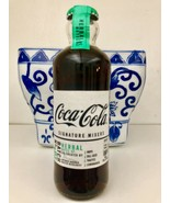 Coca Cola Signature Smoky Mixer 200ml Bottle - $17.81