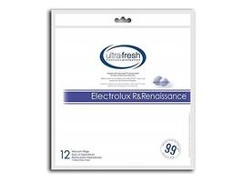 48 Style R Electrolux Renaissance Guardian Lux 9000 Epic 8000 Vacuum Bag Type R - $45.53