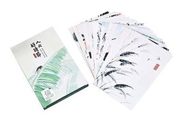 Creative Set of 30 Post Cards Landscape Style for Collecting - £10.42 GBP