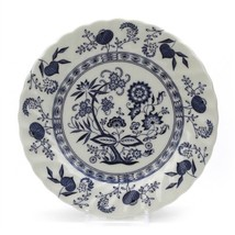 Blue Nordic by Johnson Brothers, China Bread & Butter Plate - $16.34