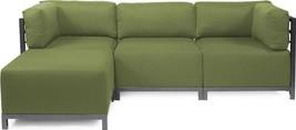 Chair Howard Elliott Axis Seascape Willow Yellow-Green - $1,179.00