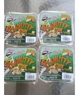 3 Brown's Garden Chic Suet Peanutty  Year Round Blend  Made USA  Wild Bi... - $8.60