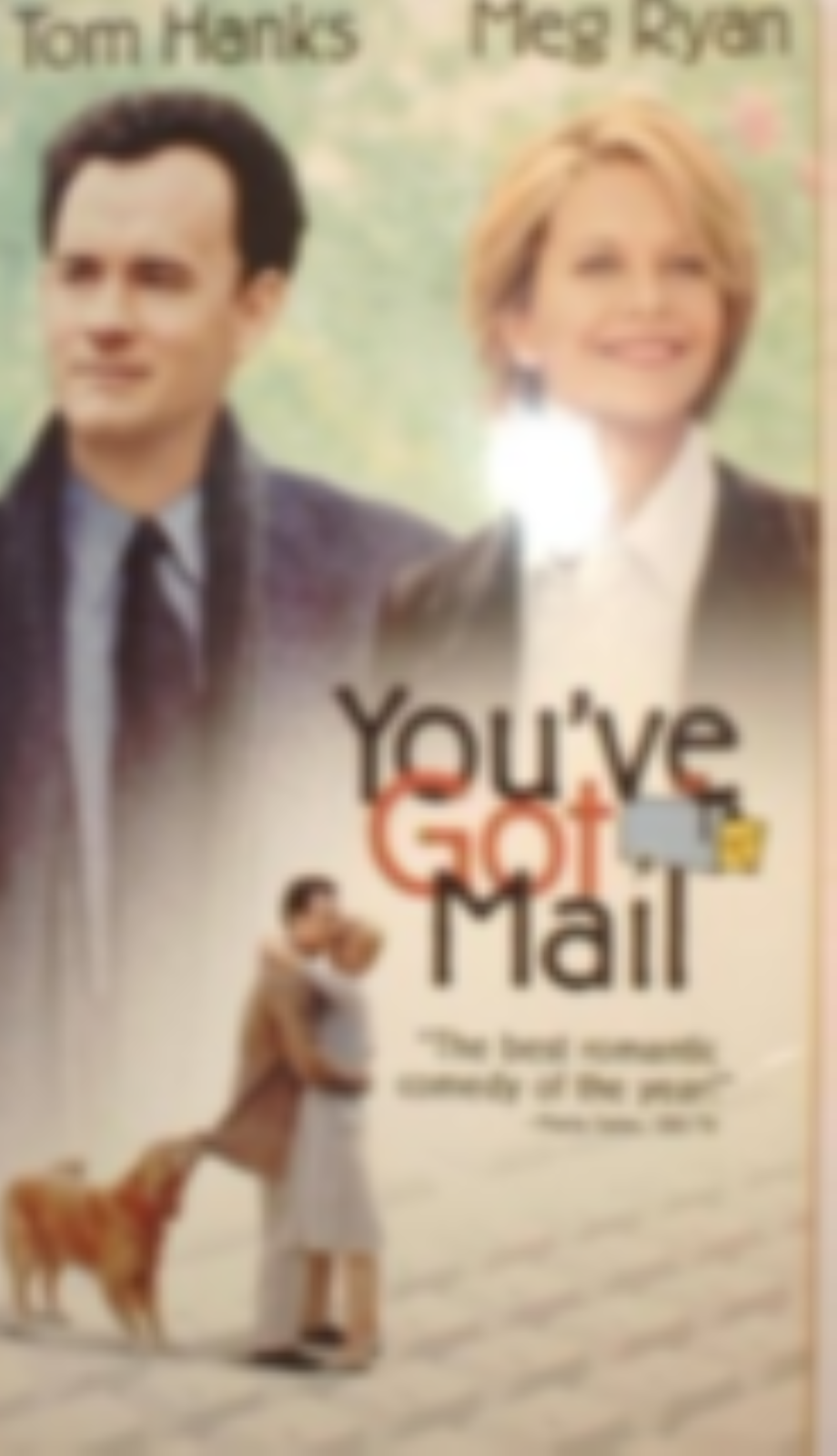 You've Got Mail Vhs