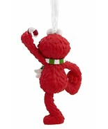 Hallmark  Elmo  Sesame Street   2019 Gift Ornament - $14.36