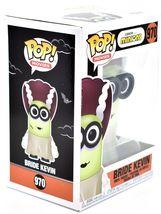 Funko Pop! Movies Minions Bride Kevin #970 Halloween Costume Vinyl Figure image 5