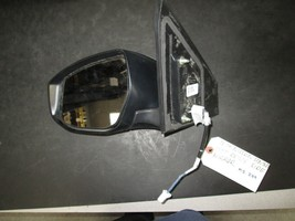 13 14 NISSAN SENTRA LEFT DRIVER SIDE MIRROR *See item* - $59.40