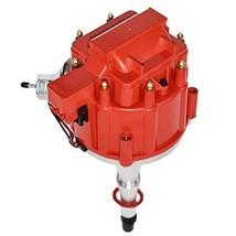 A-Team Performance HEI Complete Distributor 65,000-volt Coil Male Cap Compatible image 6